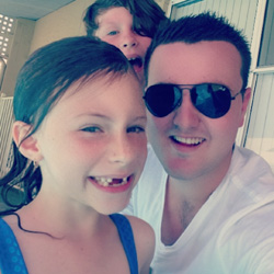 Babysitter & Nanny in Auckland, Auckland — Jamie M. Childcare Profile